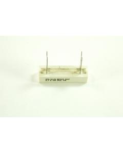 Dale - CPR-15-20 - Resistor, ceramic. 2.7 Ohm 15W.