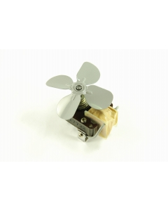 "Calrad - 95-875 - Fan, AC. Ventilation fan 115VAC 60 cycle, with 3"" blade."