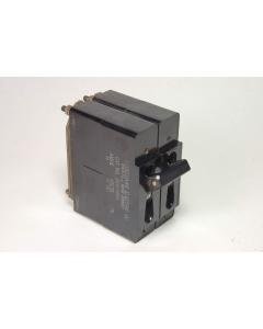 HEINEMANN - 2XAM1516 - Circuit Breaker. 2P 15Amp 125VDC.