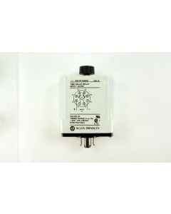 Allen Bradley - AB - 700-HT12AZ24 - Relay, TDR. On-Delay.