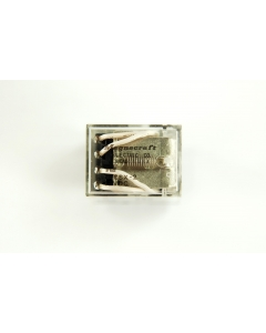 Magnecraft - W78CSX-2 - Relay, DC. 4PDT 5Amp 12VDC.