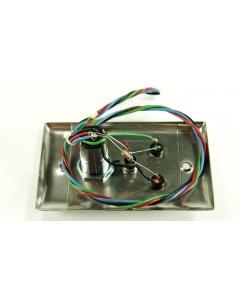 Calrad - 95-908 - Switch, key. Remote key station.
