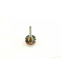 Ohmite - CU7531 - Potentiometerl. 75K Ohm 2W.