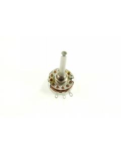 Ohmite - CU7521 - Potentiometer. 7.5K Ohm 2W.