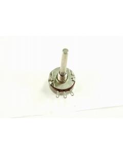 Ohmite - CU3521 - Potentiometer. 3.5K Ohm 2W.