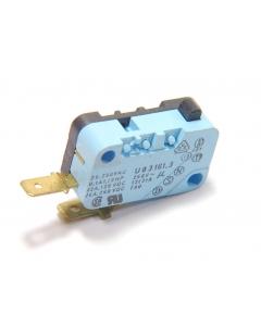 Crouzet Corp - 831613-04 - Switch, limit. SPST-N.O.-12A