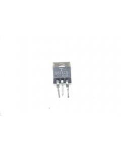 Siemens - BUZ90 - Transistor, N Ch Sipmos. 600V 4.5Amp 75W. New.