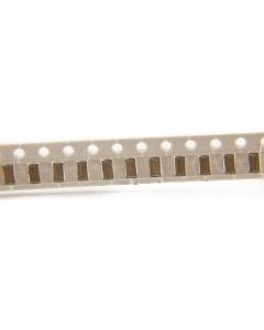 Lot of 50 AVX MLCC Capacitor 1000pF 50V 5/% 0402 X7R 04025C102JAT2A