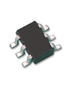 Avago Technologies - MGA-62563-TR1G - IC. Current adjustable, low noise amplifier.
