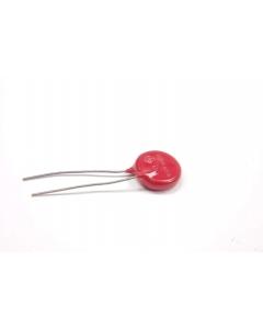 General Electric - V480LA40A - MOV, metal oxide resistors. 480 AC-RMS, 40 joules.