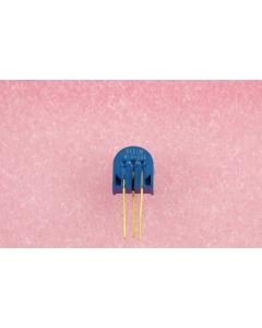 BOURNS - 3345W-1-101 - Resistor, trimming. 100 Ohm 1W.
