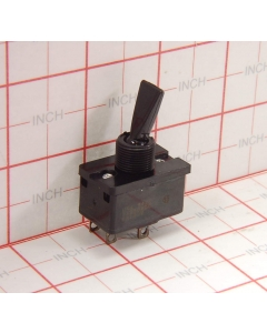 Cutler-Hammer / Eaton - 3-211 - Switch, toggle. SPDT 6A/125VAC, 3A/250VAC