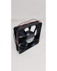 Miniebea NMB - 4710NL-05W-B50 - 24 VDC Axial Fan, 119X119x25.5mm, Case Cooling Fan