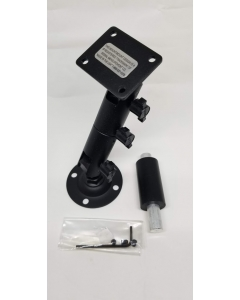 "Signal Measurement Co.  - 106TSP - Adjustable Universal Pedestal Equipment Mount 4"" to 8"""