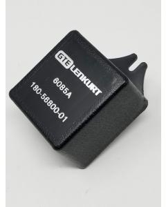 GTE Lenkurt - 6085A - 180-56800-01 - AC Adaptor. 24VAC 50mA.