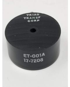 Triad Magnetics - ET-001A - 1 MH Toroid / Toroidal Choke