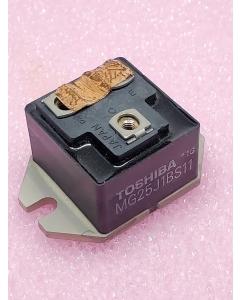 Toshiba - MG25J1BS11 - Transistor, IGBT. 25A, 600V, N-Channel.