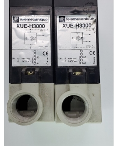 TELEMECANIQUE - XUE-H3000 - Photoelectric Sensor Emitter. Package of 2.