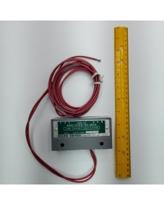 MICRO SWITCH - 20FR5-6  SPNC, 500V, 1.5A, 20W.