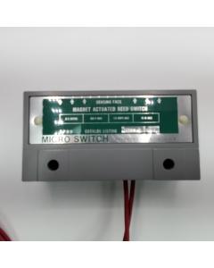 MICRO SWITCH - 20FR1-6  SPNO, 400V, 1.0A, 15W.