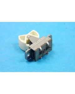 Stackpole - 3-218 - Switch, rocker. SPDT MOM. 5A/125 VAC, 3A/250VAC