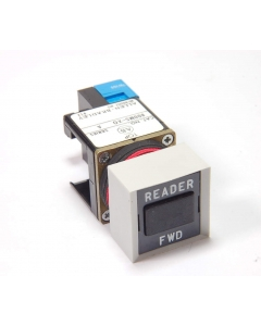 ALLEN BRADLEY - AB - 800MS-XOAR Series A - Square Switch, Pushbutton. 1NC, 1NO, momentary.