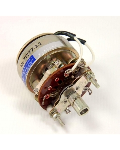LEDEX - 5945-636-5462 - Motor, stepper. Supply: 48VDC.