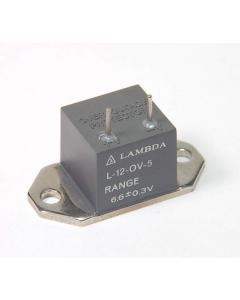 Lambda - L-12-OV-5 - Overvoltage protection. 12Amp 5V Hybrid device.
