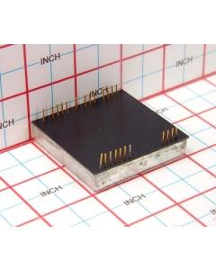 Zeltex - Z50477 - IC, module. 8 Channel Multiplexer.