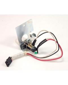 ITT Schadow - 3-366 - Switch, push. DPDT latching.