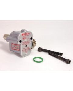 """NAMCO CONTROLS - EE517-42420 - PNEU CYL PROBE 1.025"""" METAL I 10-30VDC IN, 100MA O"""