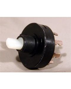 C & K Components - 3-374 - Switch, rotary. Contacts: 2P 3 Position.