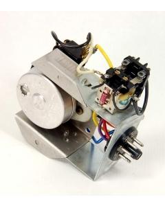 HAYDON - AP35-500C - Motor, AC Timing 1 - 13.8 sec. 4RPM 120VAC 60C 5W.