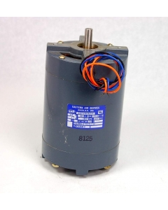 Eastern Air Devices - H34BBM-8 - Motors, AC. Supply 115V, 1800 RPM.