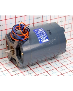 Eastern Air Devices - H34BBM-8 - Hysteresis Synchronous Motor, 115 VAC, 1.45A, 1800 RPM