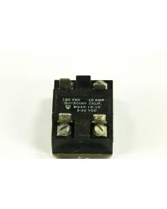 GUARDIAN - MSSR-1B-10 - Relay, SSR. Control: 3-32VDC.