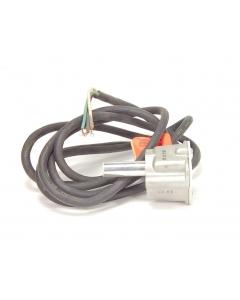 NAMCO CONTROLS - EE520-40110 - PNEU CYL PROBE METAL 115VAC 50/60 HZ 0.5AMP, 3#18