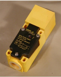 TURCK - Bi15-CP40-AN6X - Switch, proximity. 10-30VDC 200mA 15mm.