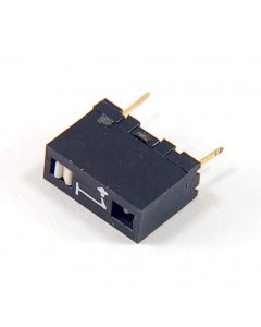 SAE - 1001-0931 - Switch, bit. SPST. Package of 10.
