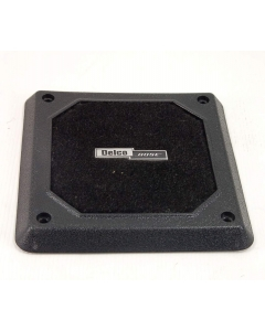 BOSE - 3-498 - Speaker, grill. Carpet covered.