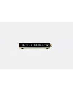 Vishay - 1202Y-5R - Resistor, trimming. 5 Ohm 0.5W.