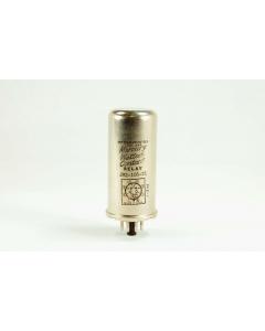 Potter & Brumfield - JM2-106-21 - Relay, mercury. Contacts: DPDT.