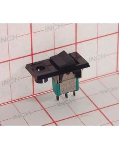 JBT - J1280 - Switch, rocker. Contacts: SPDT. Package of 2.