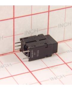 Honeywell/Microswitch - MML21KA3AAK - Switch, pushbutton. SPDT.