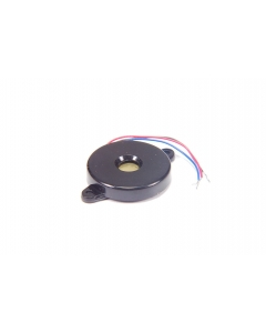PROJECTS UNLIMITED - AT-121-LW45 - Audio, PZT. Piezo tranducers. Package of 50.