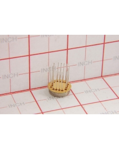 AMPEREX - ATF-356 - IC, linear. Hybrid detector.