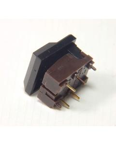 ITT Schadow - 340-5000-001 - Switch, pushbutton. SPDT, keyboard.