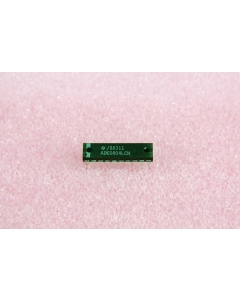 National Semiconductor Corp - ADC0804LCN - IC, A/D Converter. 8 Bit uP compatible.