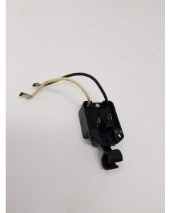 Zoeller Company - 004892 / 004705 OEM Replacement Sump Pump Float Switch - Used in Zoeller Model 53, 55, 57, 59, 97, 98,  264 & 3098 Series Sump Pumps, DPST Mechanical Switch.