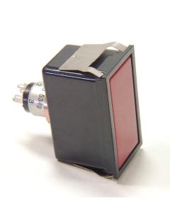 Unidentified MFG - 3-613 - Switch, pushbutton. SPDT Mom.